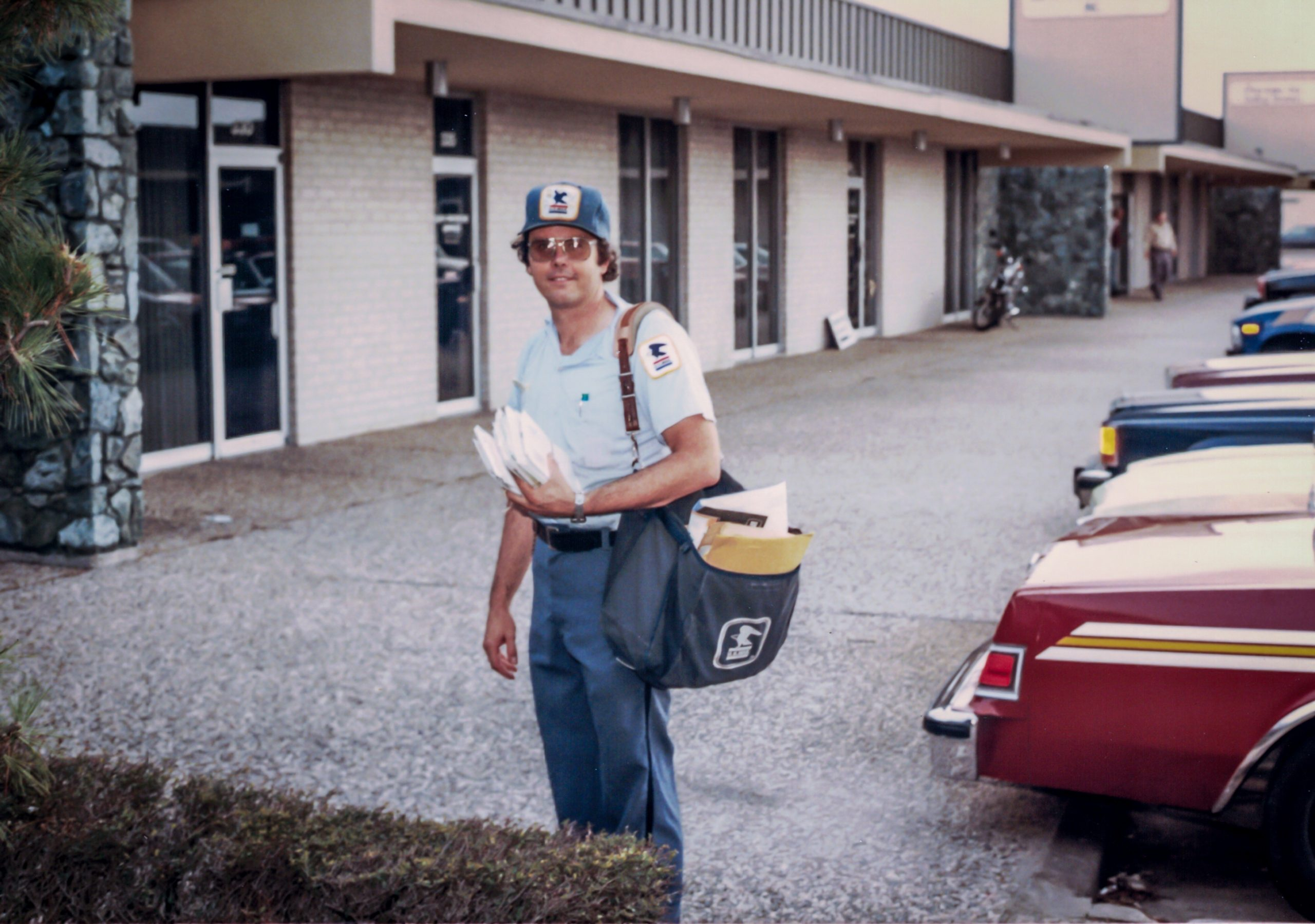 1984 Jim White - Postman.jpg