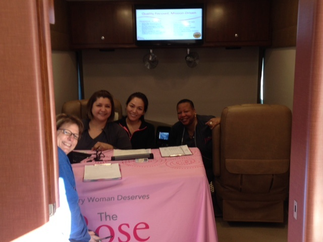 Laura Fitts with The Rose Staff.jpg